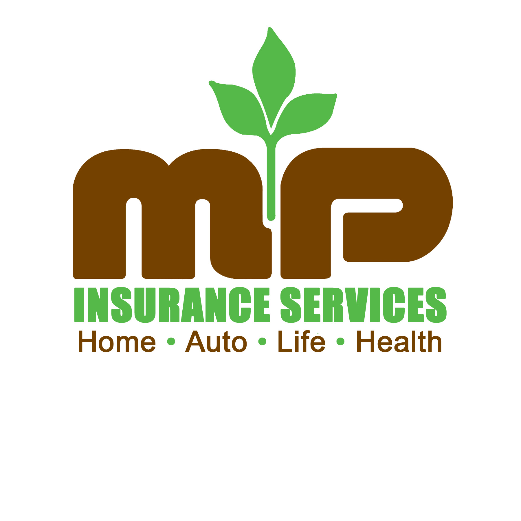 M&P Insurance Services logo